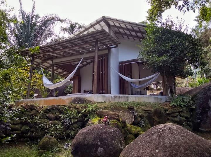 Casa Odara