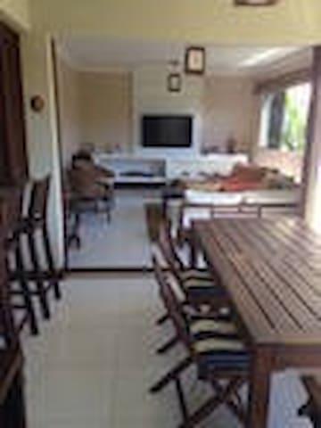 GENIPABU SUMMER RESIDENCE - Camaçari - Apartamento