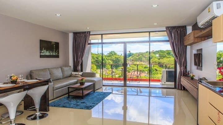Nai Harn Condominium -  Apartment 60m2