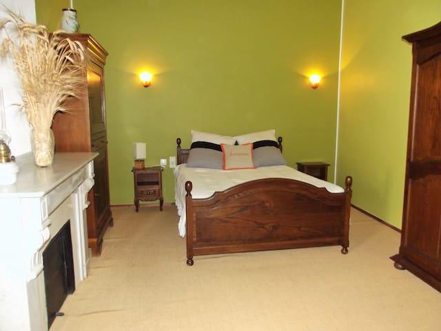 La Suite en Vert - Ferrals-les-Corbières - House