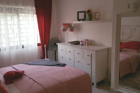 New Private Room located  in the heart of Amman!