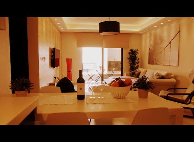 Beautiful Apt in Central Amman - Amman