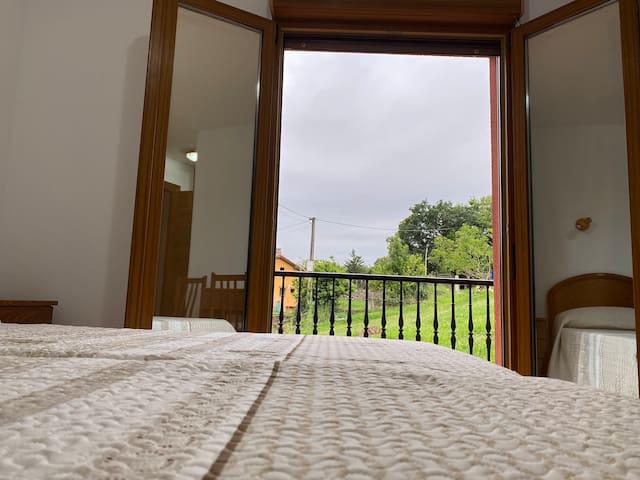 Habitación La Tejera 5