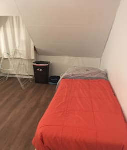 Cozy room close to station/ center - Maastricht