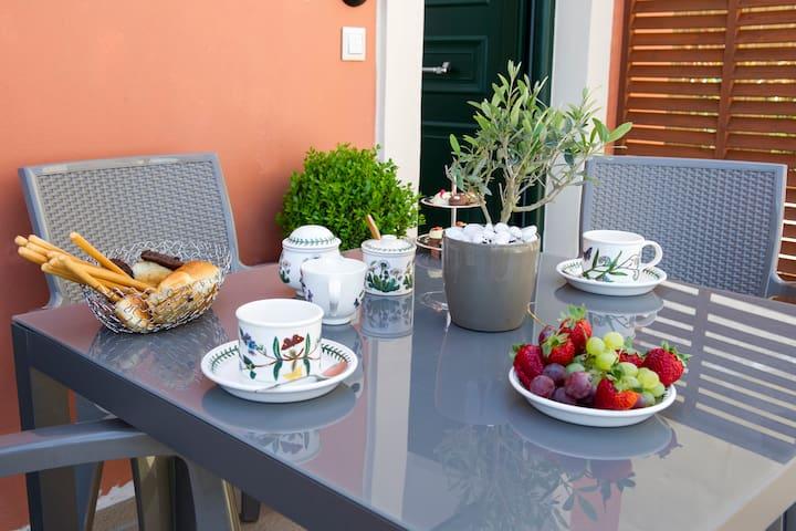 Corfu Town Luxury Studio (CTLS) -A - Kerkira - Casa