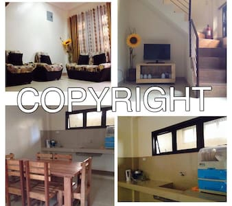 Apartment in Dagupan City