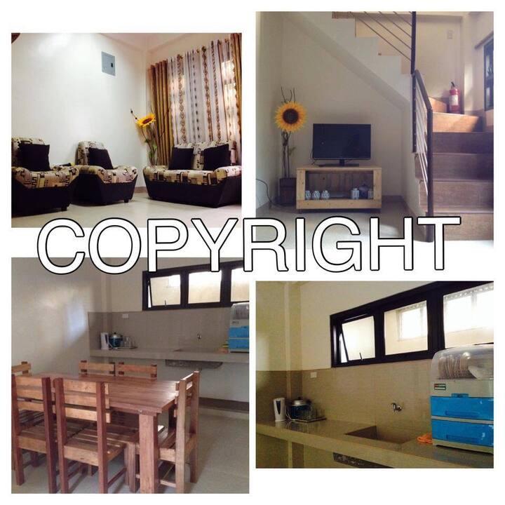 Apartment in Dagupan City