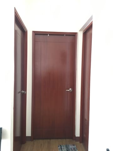 2BR Unit for family