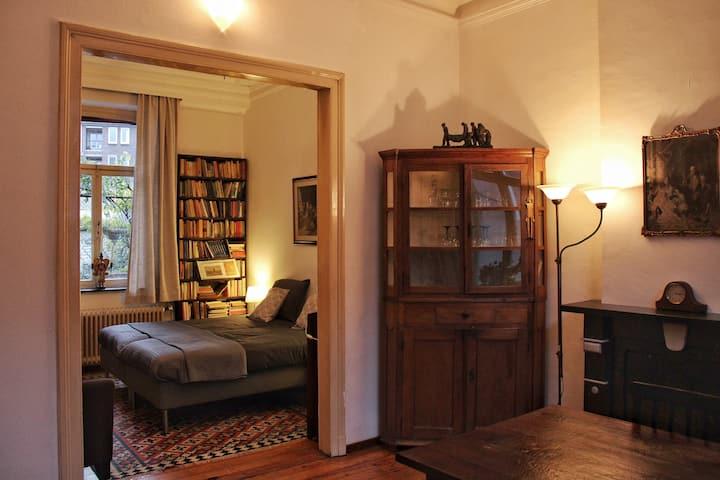 CASA VIOLONCELLO, cityctr, unique big room & sauna