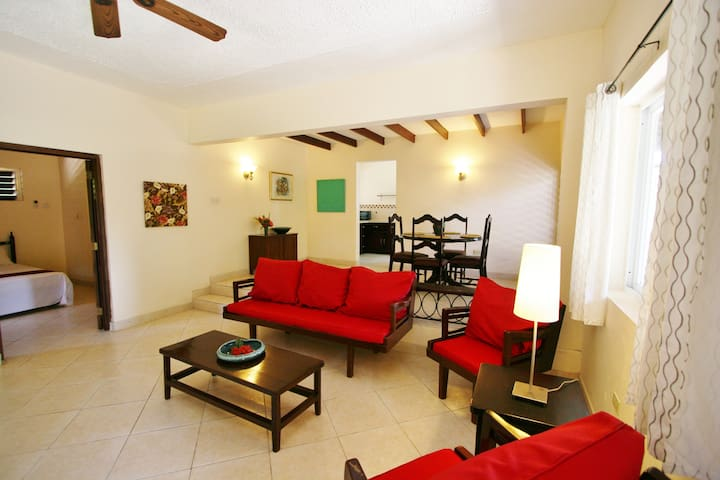White Sands Negril One Bedroom Apartment - Negril - Wohnung
