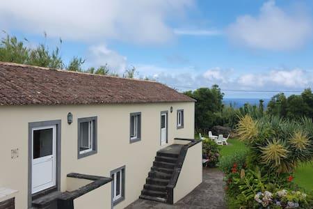 Casa da Luz: relax in comfort und nature - Cedros - Дом