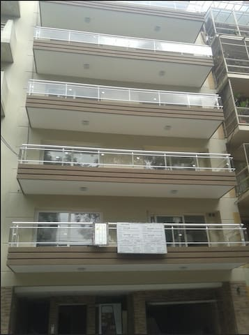 Apartamento centrico con todas las comodidades. - Buenos Aires - Apartament