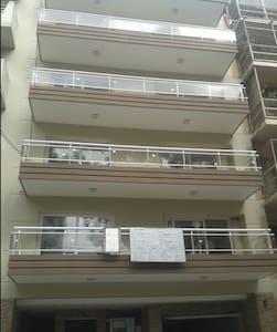 Apartamento centrico con todas las comodidades. - Buenos Aires - Apartmen