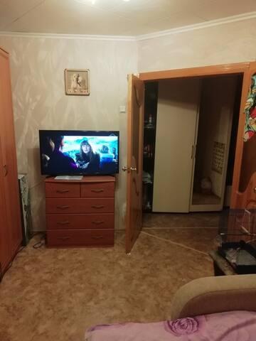 Уютная квартира в центре Питера