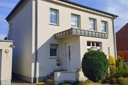 Wohnquartier Werne West