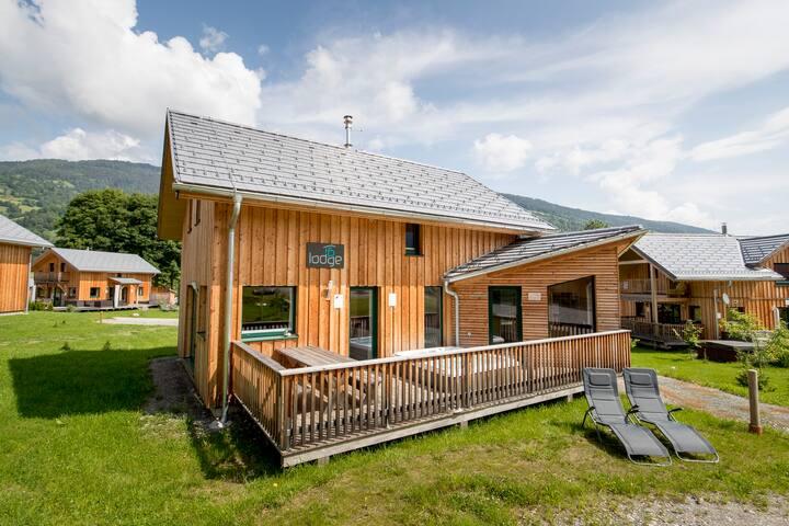 Kreischberg Chalet Lodge16