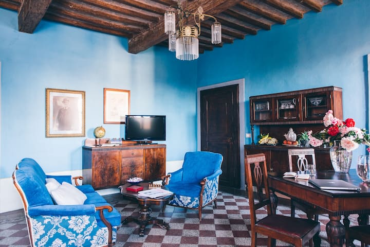 Appartamento NOBILE Lucignano