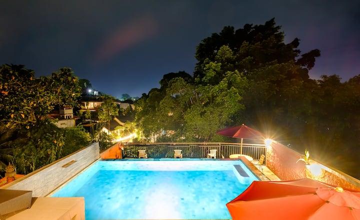 2 BDRM Private Bali Ubud Harmony Residence