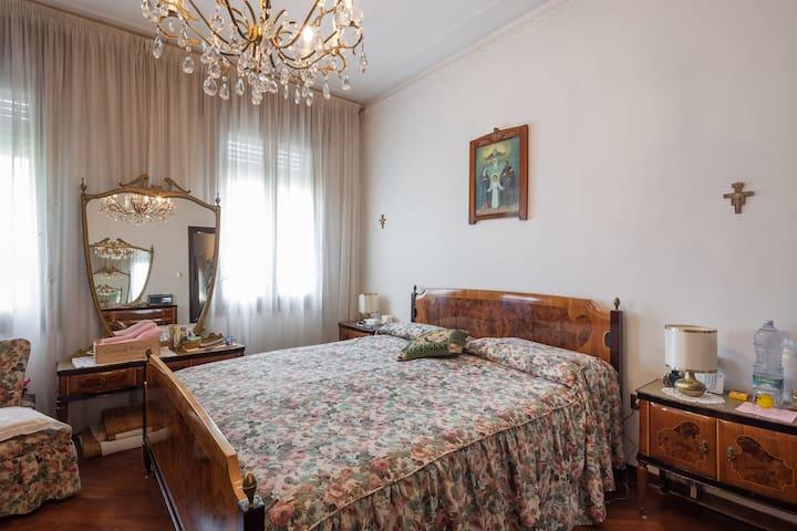 Il giardino di Fiorella - Vicenza - Casa