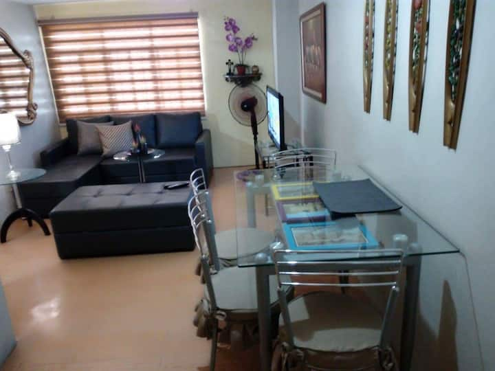 2 Bedroom / 2 T&B, 6th floor, Loft-Type Condo