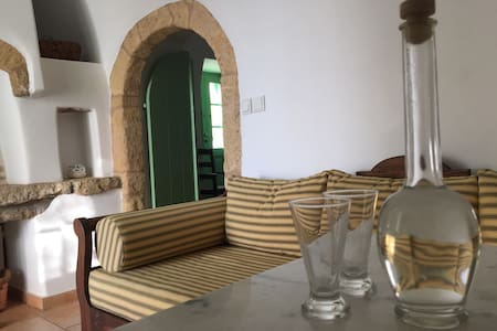 Villa Lemonia - Country House Aprt. - Kythira - Apartment