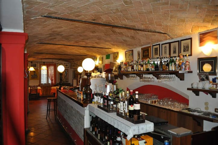 Al Passatore Camere & Relax - Sorbara - Boetiekhotel