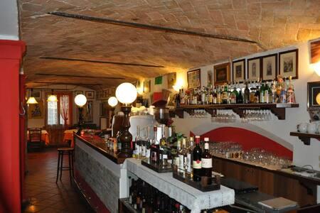 Al Passatore Camere & Relax - Sorbara - Boutique hotel