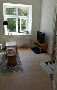 Apartment 400 m. from the station. - Aarhus - Apartamento