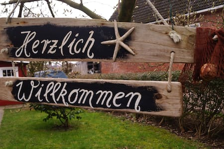 """ Cranz""  Stadtnah, aber dörflich"