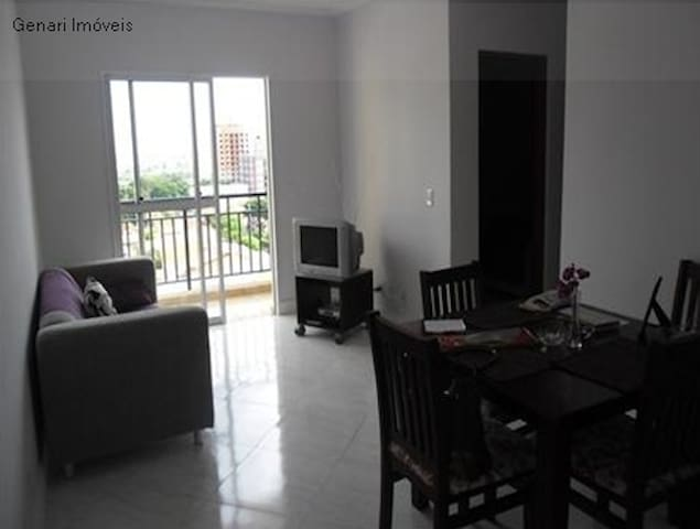 Apartamento de Temporada - Indaiatuba - Apartamento