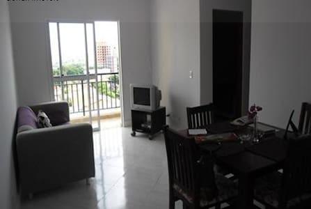 Apartamento de Temporada - Indaiatuba - Wohnung