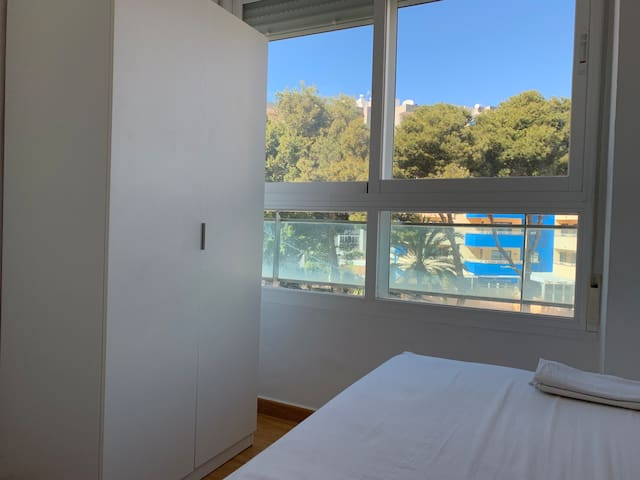 Single Room in Playa D'en Bossa