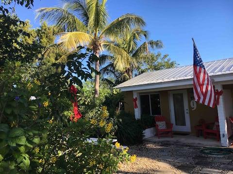 Florida Keys, old times, 50 yards to ocean, Unit 9