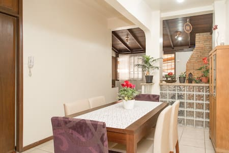 Ganesh /English and Spanish Spoken /Hablo Español - Porto Alegre - Appartement