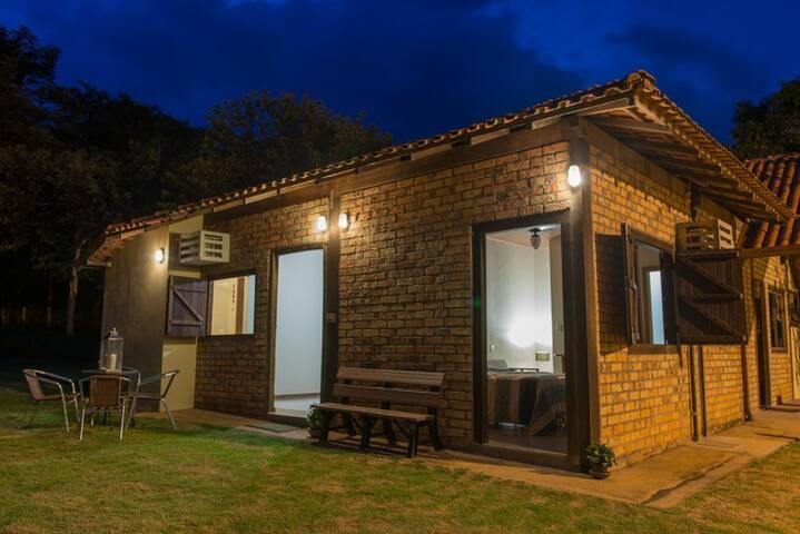 Pousada Aretê - Suite Sol - Chapada dos Guimarães