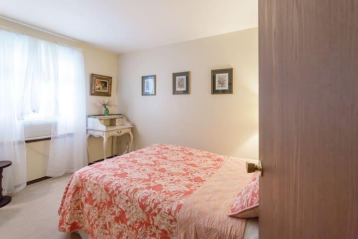 Main Floor Full Bedroom 1 - Bedroom 2 of 6