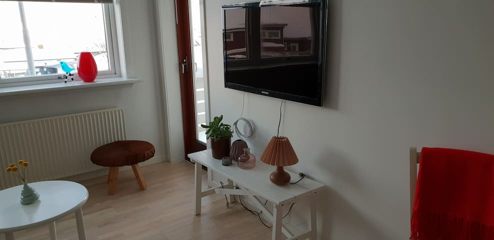 Charming apartment in Torshavn