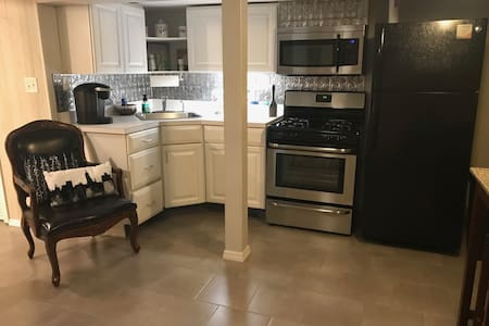 Cozy,  private Apt Near JFK, Casino & The Beach
