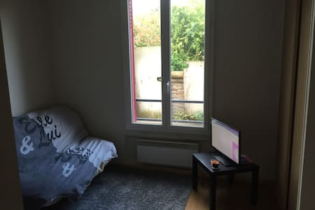 Petit studio - Le Perreux-sur-Marne