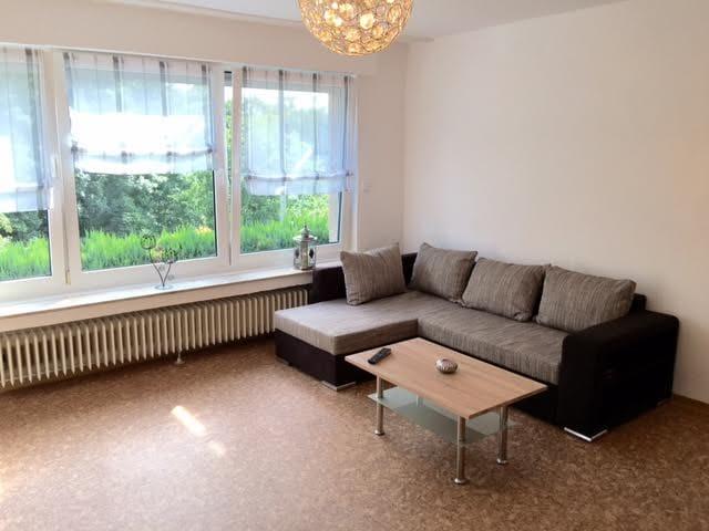 Gemütliche Ferienwohnung in Arnsberg - Arnsberg - Apartamento