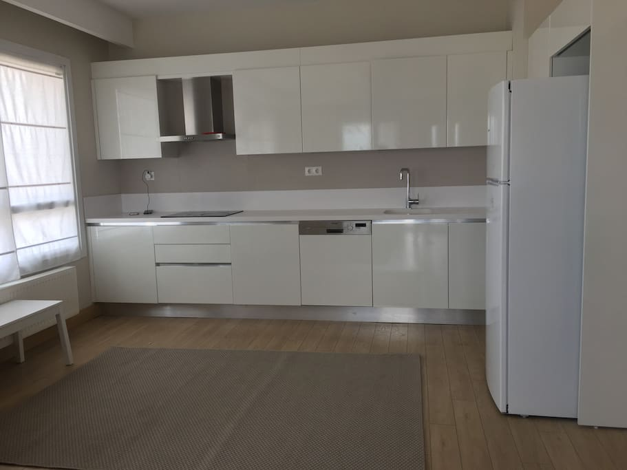 Istanbul Apartments For Rent Short Term