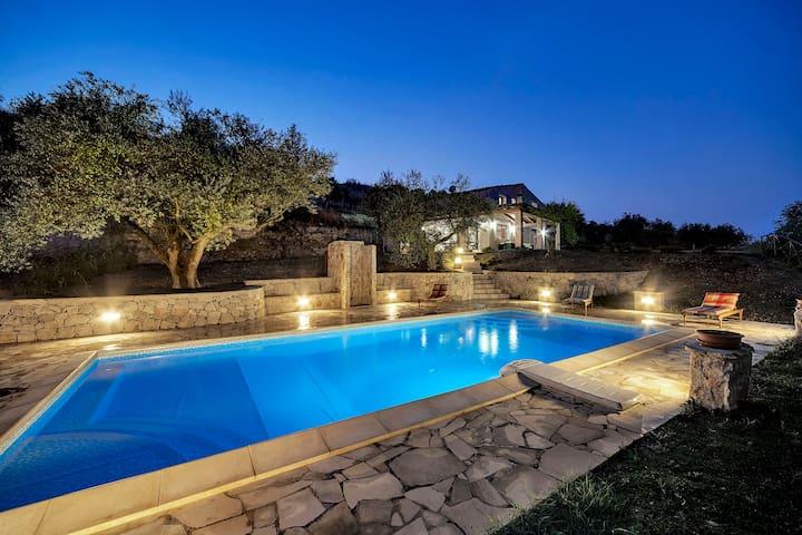 Villa Margi - Giarratana
