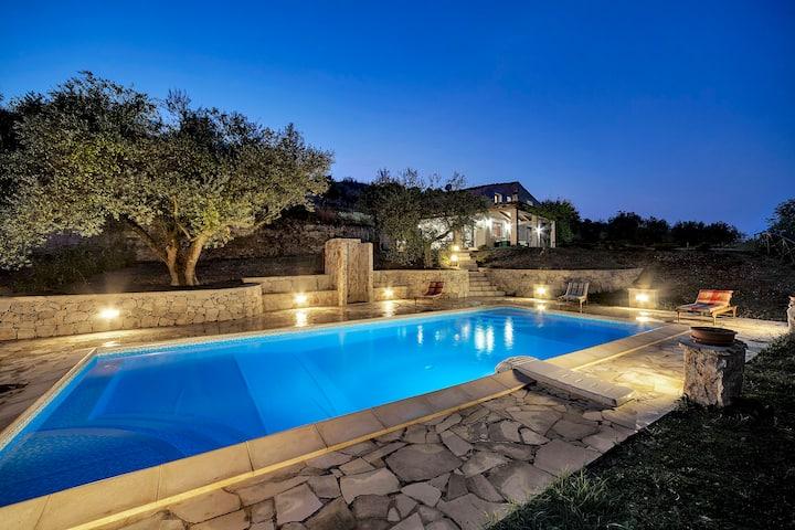Villa Margi