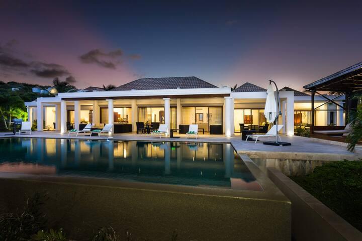 Paradise Villa Belle Vue- Hope Hill Residences