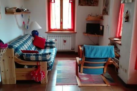 Accogliente appartamento a Cogne - Cogne, Valle d'Aosta, IT - Leilighet
