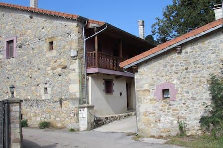 CASA RURAL JUGON, RASILLO, CANTABRIA - Rasillo - House