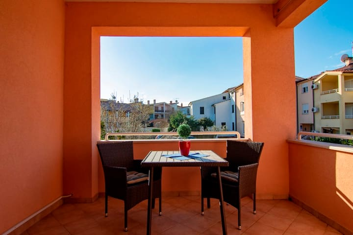 Studio apartment Sandro A3