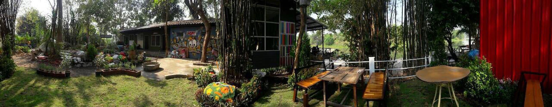 Sanookdee Resort - กาญจนบุรี - Casa