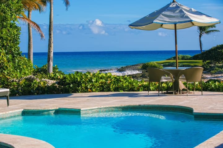 Oceanfront Villa which includes Executive Chef