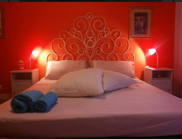 Vi sentirete a casa vostra - Roma - Bed & Breakfast